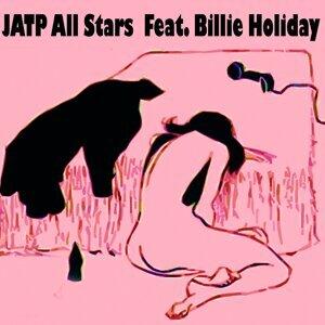 Jatp All Stars, Billie Holiday Foto artis