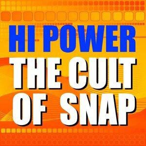 Hi Power Foto artis