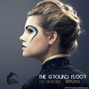 The Ground Floor Foto artis