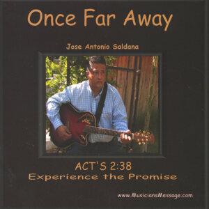 Jose Antonio Saldana Foto artis