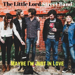 The Little Lord Street Band Foto artis