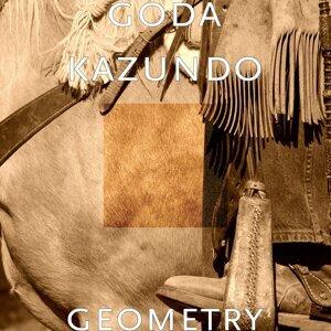 Goda Kazundo Foto artis
