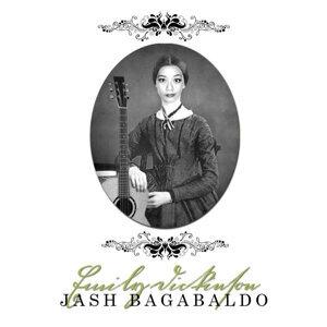 Jash Bagabaldo Foto artis