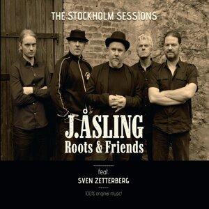 J. Åsling Roots Foto artis