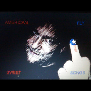 American Fly Foto artis