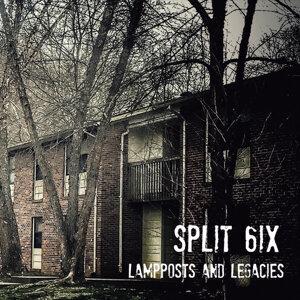Split 6ix Foto artis