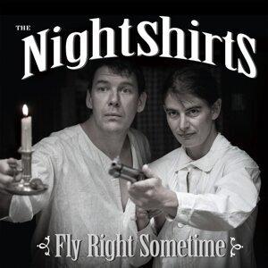 The Nightshirts Foto artis