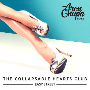 The Collapsable Hearts Club Foto artis