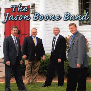 The Jason Boone Band Foto artis