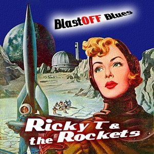 Ricky T and the Rockets Foto artis