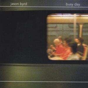 Jason Byrd Foto artis
