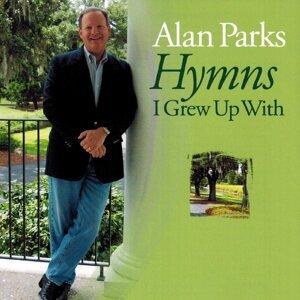 Alan Parks Foto artis