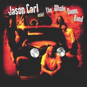 Jason Carl and the Whole Damn Band Foto artis
