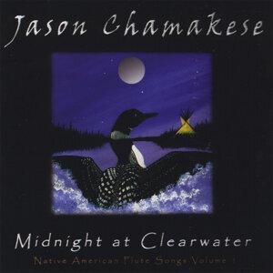 Jason Chamakese Foto artis