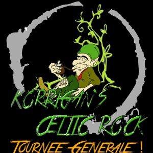 Korrigan's Celtic Rock Foto artis