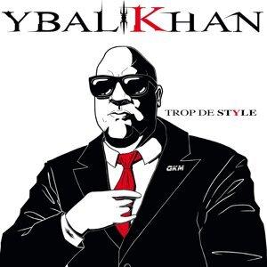 Ybal Khan Foto artis