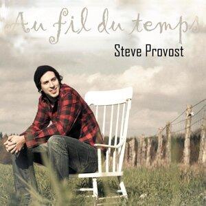 Steve Provost Foto artis