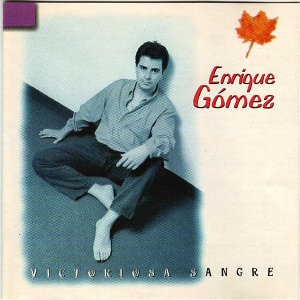 Enrique Gomez Foto artis