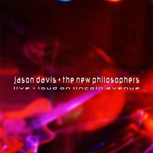 Jason Davis, The New Philosophers Foto artis