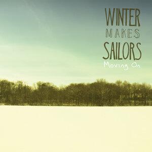 Winter Makes Sailors Foto artis