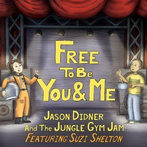 Jason Didner and the Jungle Gym Jam Featuring Suzi Shelton Foto artis