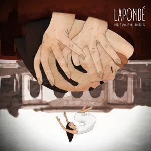 Lapondé Foto artis