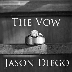 Jason Diego Foto artis