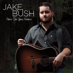 Jake Bush Foto artis