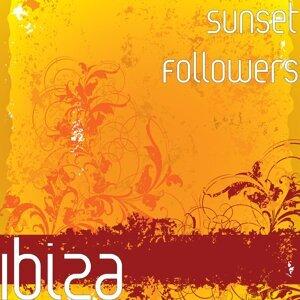 Sunset Followers Foto artis