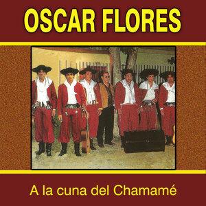 Oscar Flores Foto artis