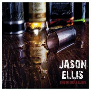 Jason Ellis Foto artis