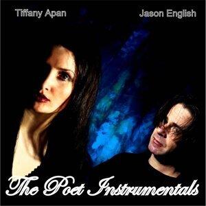 Jason English, Tiffany Apan Foto artis