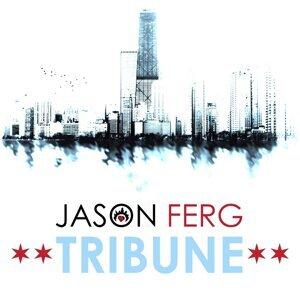 Jason Ferg Foto artis