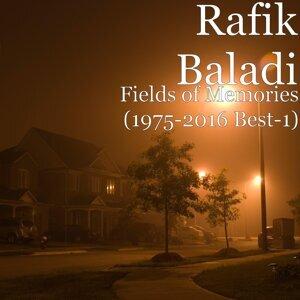 Rafik Baladi Foto artis