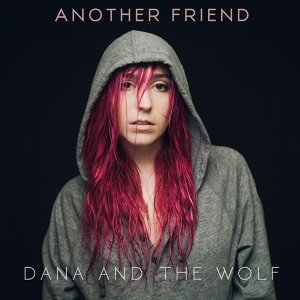 Dana and the Wolf Foto artis