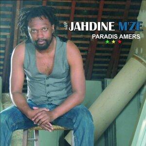 Jahdine M'ze Foto artis