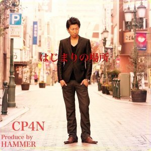 CP4N 歌手頭像
