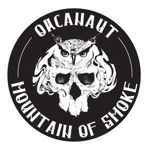 Orcanaut, Mountain of Smoke Foto artis