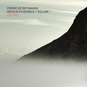 Pierre de Bethmann Medium Ensemble Foto artis