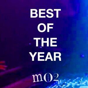 Show S.W., Mauro Cannone, Daviddance, Andy Pitch, Hakan Dundar, DJ Emison, Bainzu, DJ Memory, Vickyproduction, Bob Beat, Vincent Pisany Foto artis