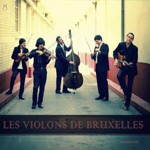 Les Violons De Bruxelles Foto artis