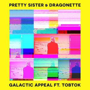 Pretty Sister, Dragonette Foto artis