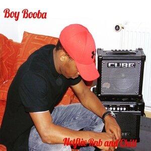 Boy Booba Foto artis