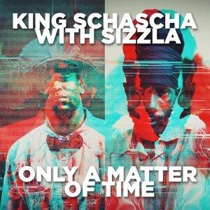 King Schascha, Sizzla Foto artis