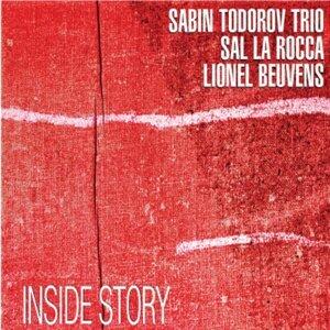 Sabin Todorov Trio, Sal La Rocca, Lionel Beuvens Foto artis