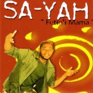 Sa-Yah Foto artis