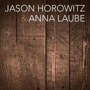 Jason Horowitz, Anna Laube Foto artis