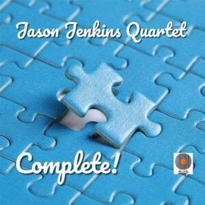 Jason Jenkins Quartet Foto artis