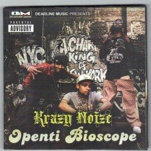 Krazy Noize Foto artis