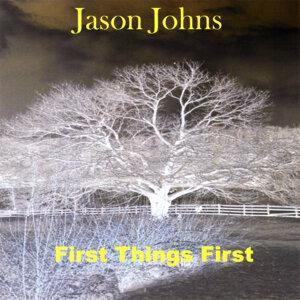Jason Johns Foto artis